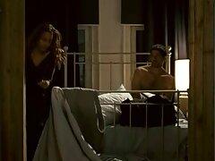 مدل کانال تلگرام سسکی پورنو بازی های جوان ، کلاس سکسی را در رختخواب نشان می دهد