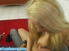 دختر جوان دیک در کانال تلگرام فیلم سسکی الاغ دارد و از ارگاسم لذت می برد