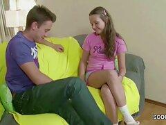 زن و شوهر بریتانیایی جوان کانال فیلم سسکی لعنتی پیک نیک اسب داغ :)
