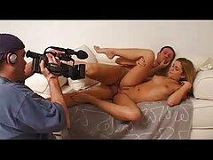 زن و شوهر کانال تلگرام سسکی Sultry Ebony Sex Sex داغ را نشان می دهد