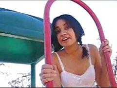 زیبایی های لاتین به الاغ کانال تلگرام فیلم سسکی خود افتخار می کنند